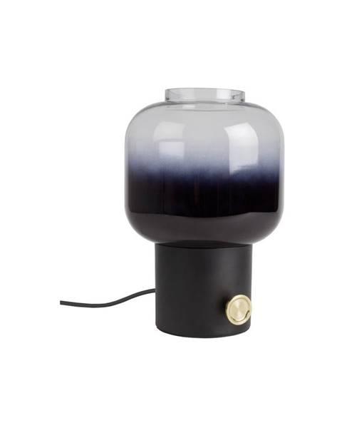 Zuiver Čierna stolová lampa Zuiver Moody