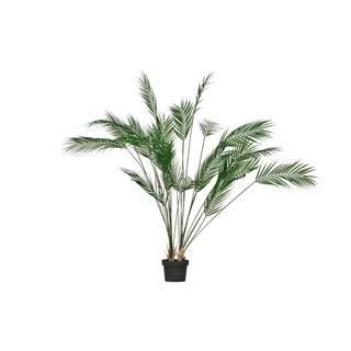 Umelá palma WOOOD, výška 110 cm