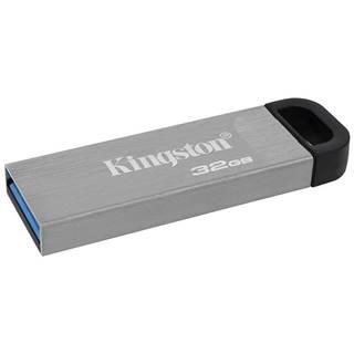 USB flash disk Kingston DataTraveler Kyson 32GB strieborný