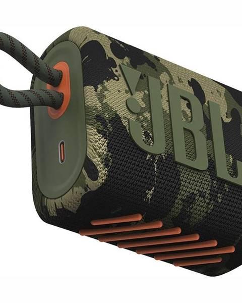 JBL Prenosný reproduktor JBL GO3