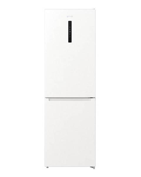 Gorenje Kombinácia chladničky s mrazničkou Gorenje Advanced Nrk6192aw4