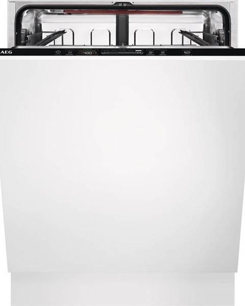 AEG Umývačka riadu AEG Mastery Fsb52637p