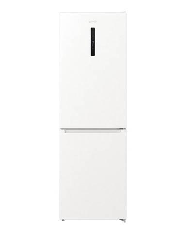 Kombinácia chladničky s mrazničkou Gorenje Advanced Nrk6192aw4