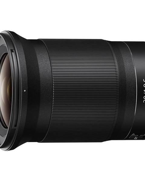 Nikon Objektív Nikon Nikkor Z 20 mm f/1.8 S čierny