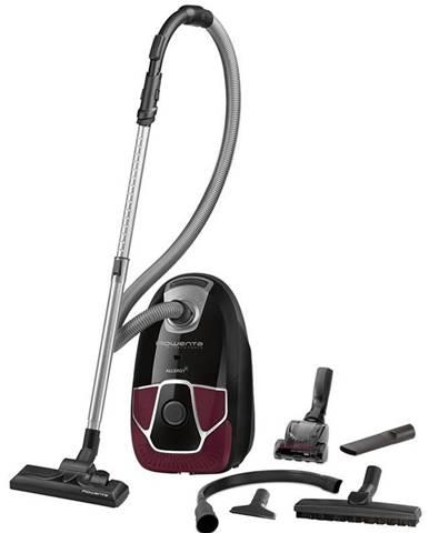 Podlahový vysávač Rowenta Silence Force Allergy+ Total Clean 4&