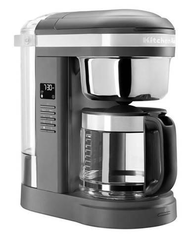 Kávovar KitchenAid 5Kcm1209edg siv