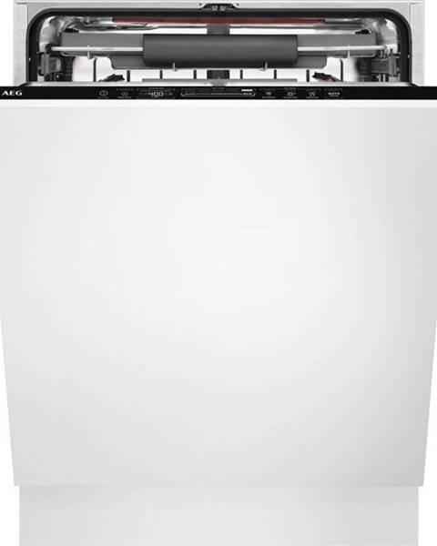 AEG Umývačka riadu AEG Fse63717p