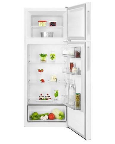 Chladnička  AEG Rdb424e1aw biela