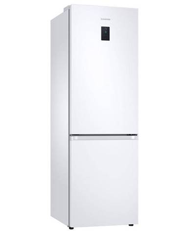 Kombinácia chladničky s mrazničkou Samsung Rb34t670eww/EF biela