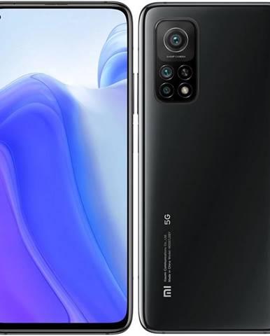 Mobilný telefón Xiaomi Mi 10T 6GB/128 GB 5G čierny