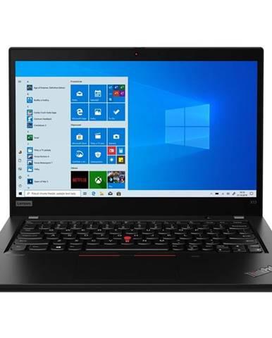 Notebook Lenovo ThinkPad X13 čierny