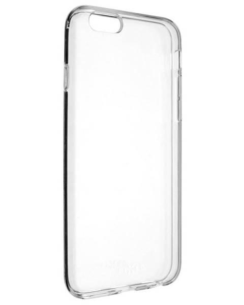 FIXED Kryt na mobil Fixed na Apple iPhone 6/6s priehľadný