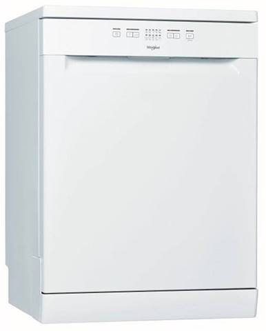 Umývačka riadu Whirlpool WFE 2B19 biela