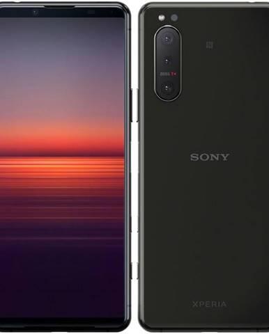 Mobilný telefón Sony Xperia 5.II 5G čierny