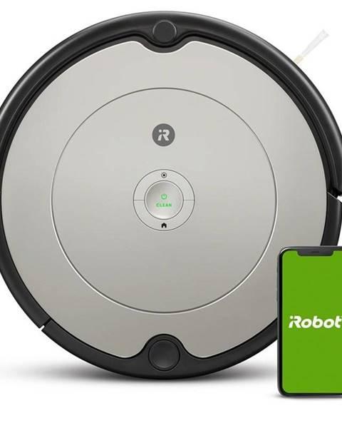 iRobot Robotický vysávač iRobot Roomba 698