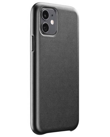 Kryt na mobil CellularLine Elite pro Apple iPhone 11 čierny