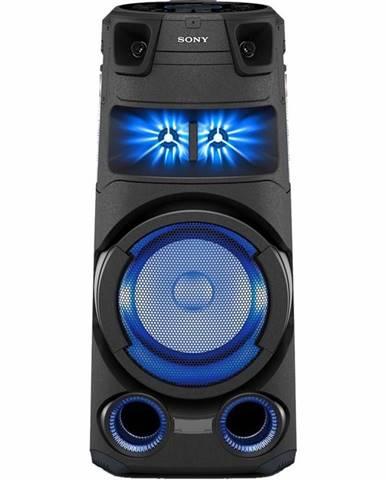 Párty reproduktor Sony MHC-V73D čierny