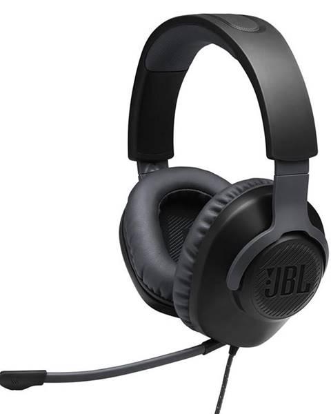 JBL Headset  JBL Quantum 100 čierny