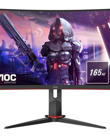 Monitor AOC C27G2U