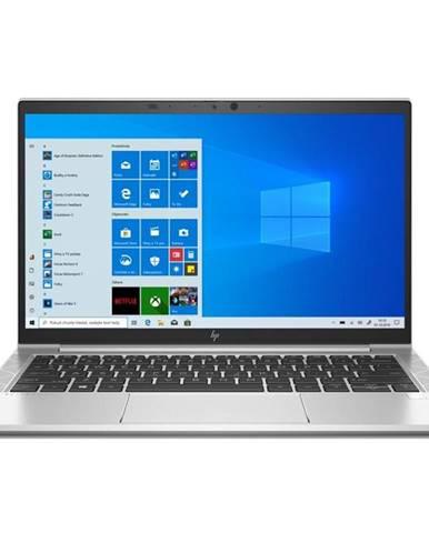 Notebook HP EliteBook 830 G7 strieborný