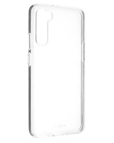 FIXED Kryt na mobil Fixed na OnePlus Nord priehľadný