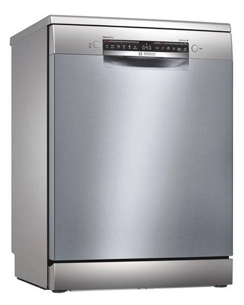 Bosch Umývačka riadu Bosch Serie | 4 Sms4eci14e nerez