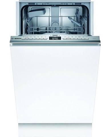 Umývačka riadu Bosch Serie   4 Spv4ekx20e