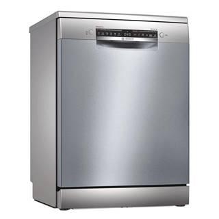 Umývačka riadu Bosch Serie | 4 Sms4eci14e nerez