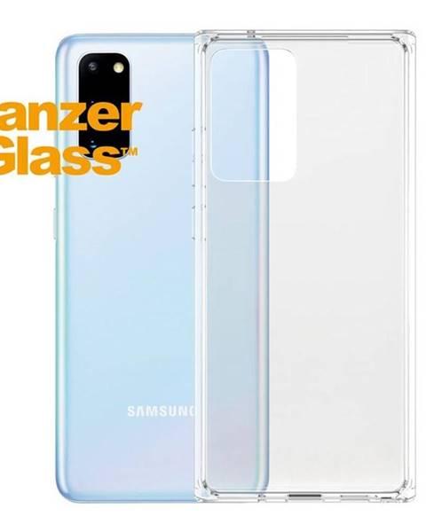 PanzerGlass Kryt na mobil PanzerGlass AntiBacterial na Samsung Galaxy Note20