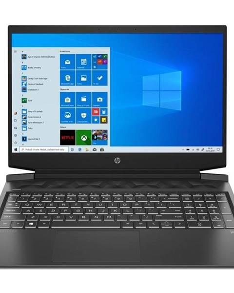 HP Notebook HP Pavilion Gaming 16-a0600nc - Shadow Black