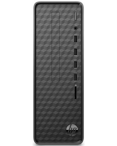 Stolný počítač HP Slim S01-pF1602nc