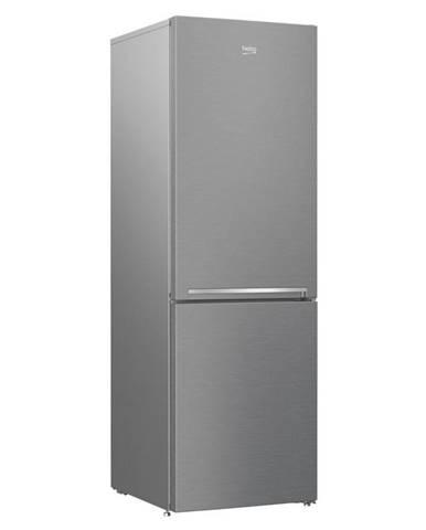Kombinácia chladničky s mrazničkou Beko EVO Rcna366i40xbn