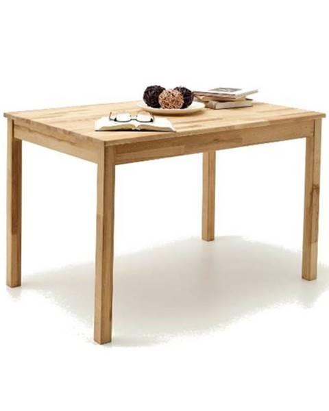Sconto Jedálenský stôl ALFONS buk, 110 cm