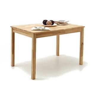 Jedálenský stôl ALFONS buk, 110 cm