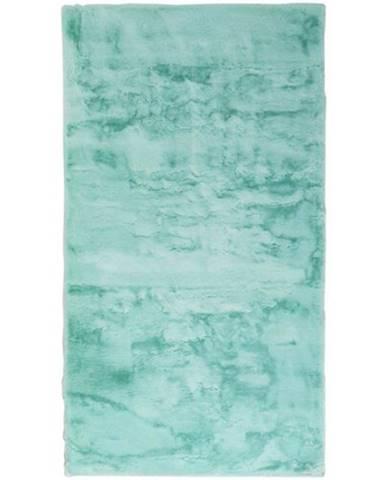 Kúpeľňová predložka Rabbit New mint, 60 x 90 cm
