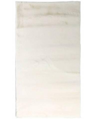 Kúpeľňová predložka Rabbit New ivory, 60 x 90 cm