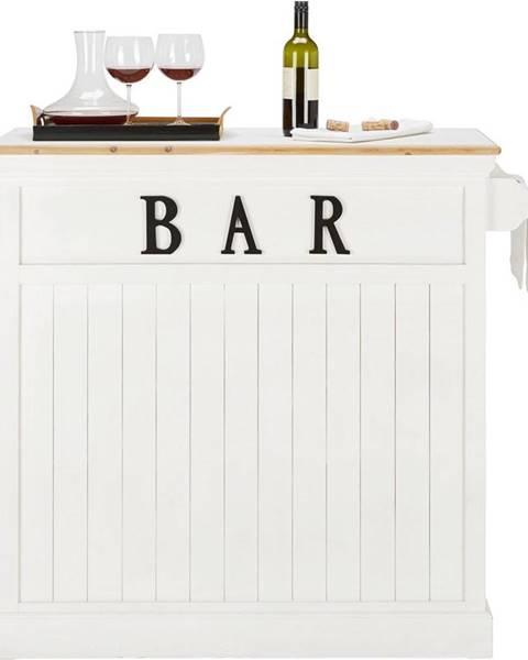 Möbelix Barový Stôl Remy
