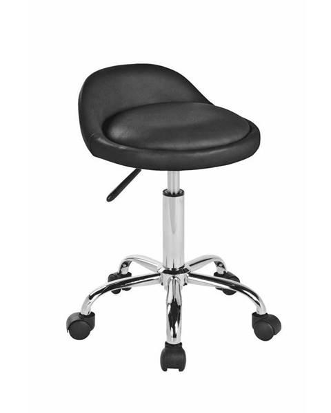 Möbelix Otočná stolička st Tropez
