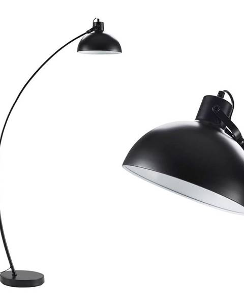 Möbelix Stojacia Lampa Recife 60 Watt, V: 155 Cm