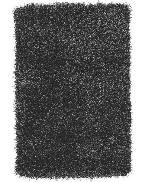 Möbelix koberec s Vysokým Vlasom Lambada 4, 160/230cm, Antracit