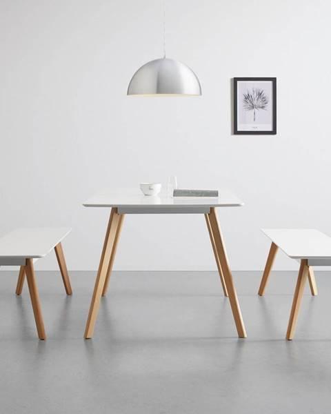 Möbelix Jedálenský Stôl Frieda 160x90 Cm