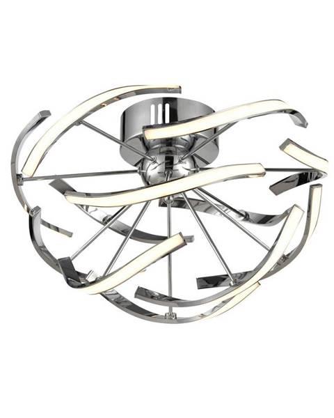 Möbelix Led Stropné Svietidlo Achilles Ø 46cm, 20 Watt