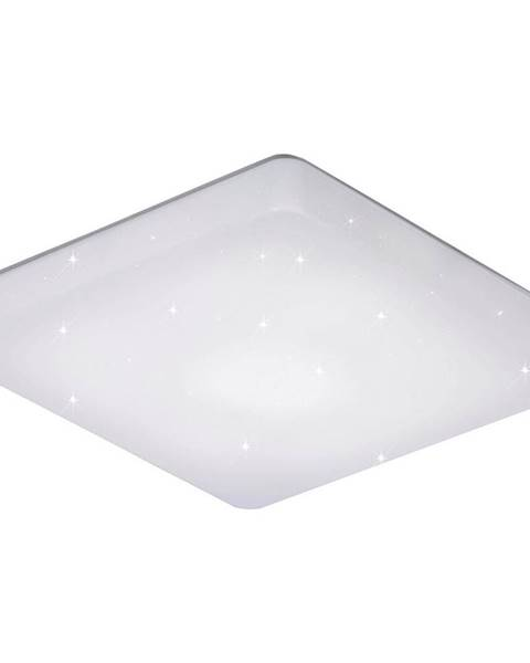 Möbelix Led Stropná Lampa  Ip44 Starlight 37/37cm, 18 Watt