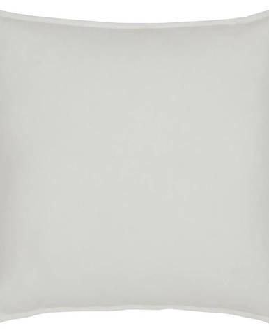 Dekoračný Vankúš Poppy, 45/45 Cm, Biela