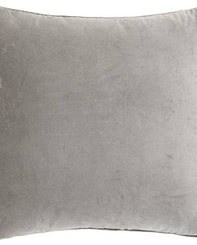 Dekoračný Vankúš susan, 60/60 Cm, sivá