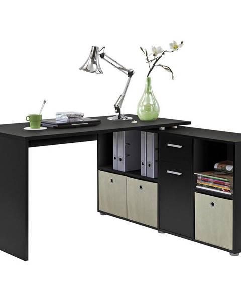Möbelix Písací Stôl Lex