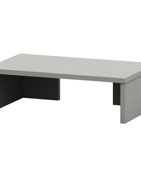 Möbelix Nadstavec Na Stôl Moni