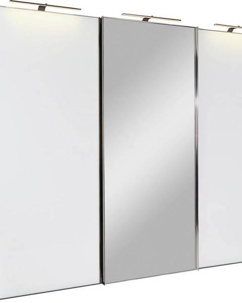 Möbelix Skriňa S Posuvnými Dvermi Sonate 280x222cm
