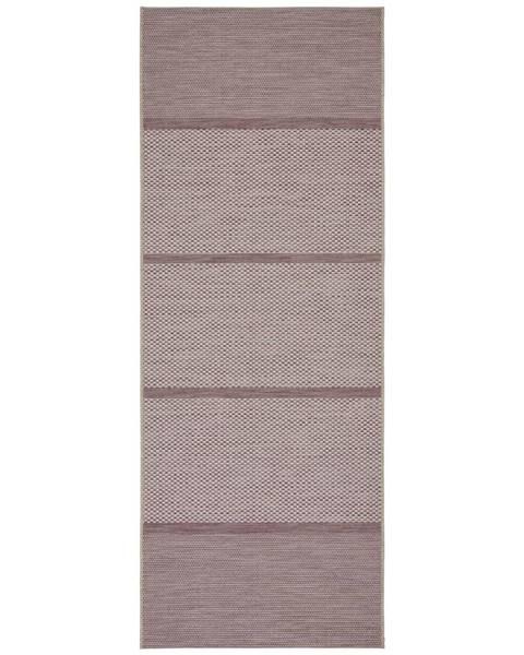 Möbelix Hladko Tkaný Koberec Kate 1, 80/200cm