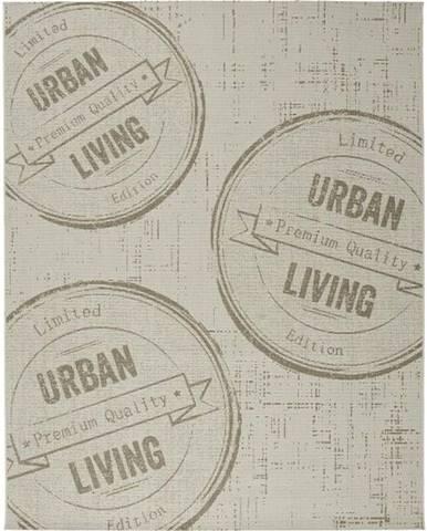 Hladko Tkaný Koberec Urban Living 3, 200/250cm